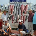 Action Fishing Charters