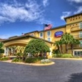 Destin Hotels - Fairfield Inn and Suites