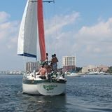 Emerald Coast Sailing