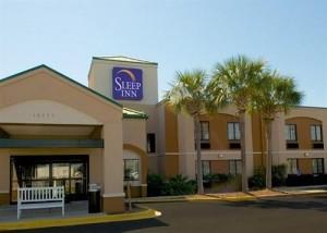 Sleep Inn Destin FL