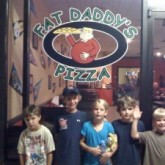 destin pizza restaurants