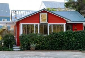 restaurants near destin fl