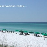 destin beach vacation rentals