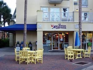 ice cream Destin FL