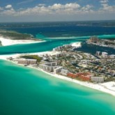 vacation rentals destin fl