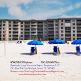 vacation rentals in destin florida