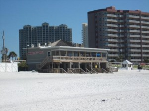 seascape resort restaurant