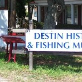 destin fishing museum