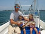 destin inshore fishing charters
