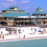 Okaloosa Island Boardwalk