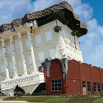 WonderWorks Panama City Beach