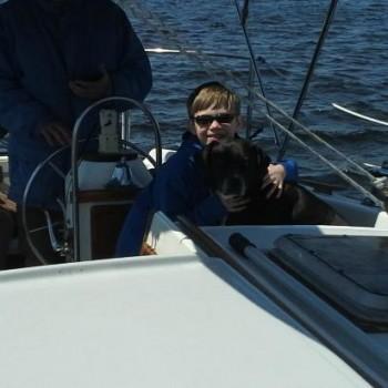 sailing destin fl